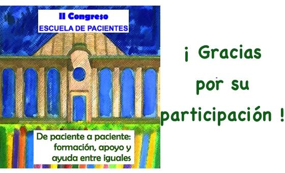 Congreso de Pacientes
