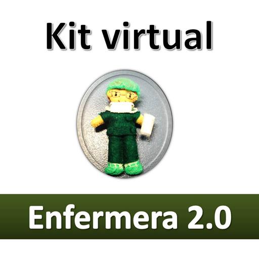 Kit virtual 2.0