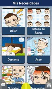 """""""Hipot CNV"""", app para facilitar comunicación.  Manuel Verdugo (Creative Commons)"""