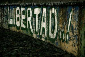Libertad..!