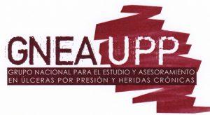 Logo GNEAUPP con leyenda