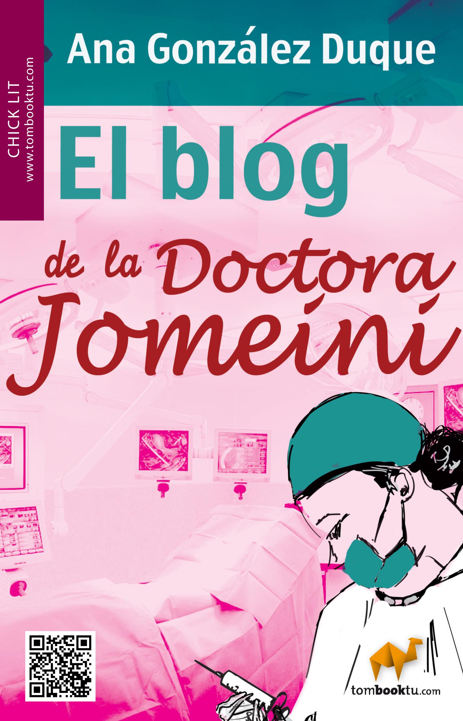 El lado oscuro del quirófano visto por #Jomeini