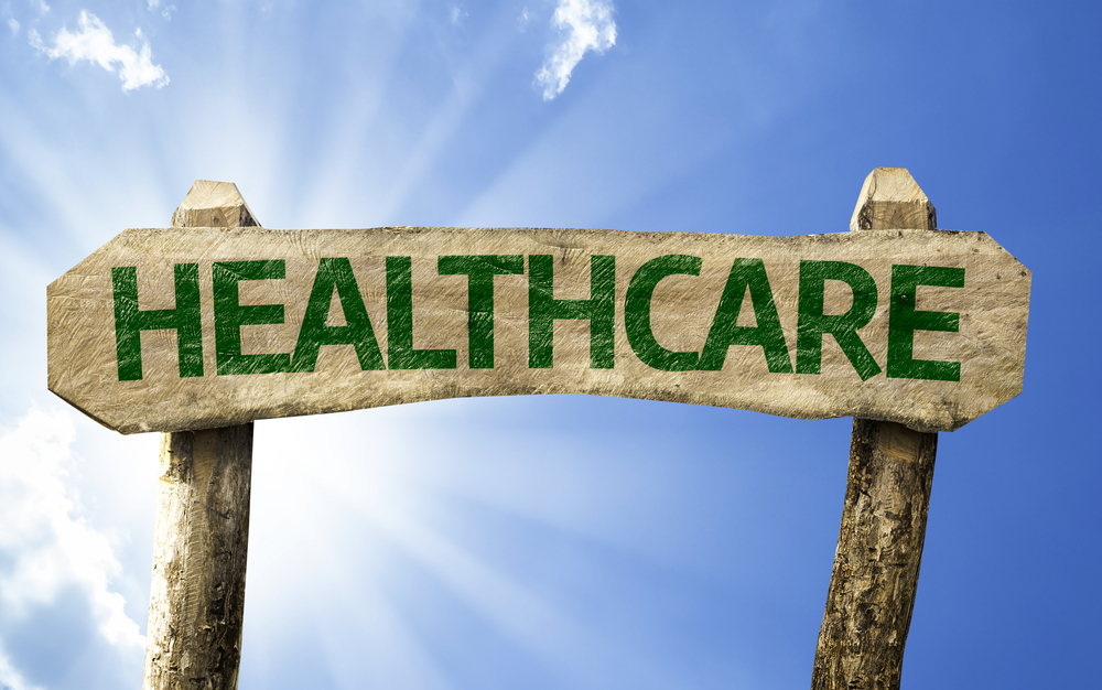 HealthCare by Shutterstock