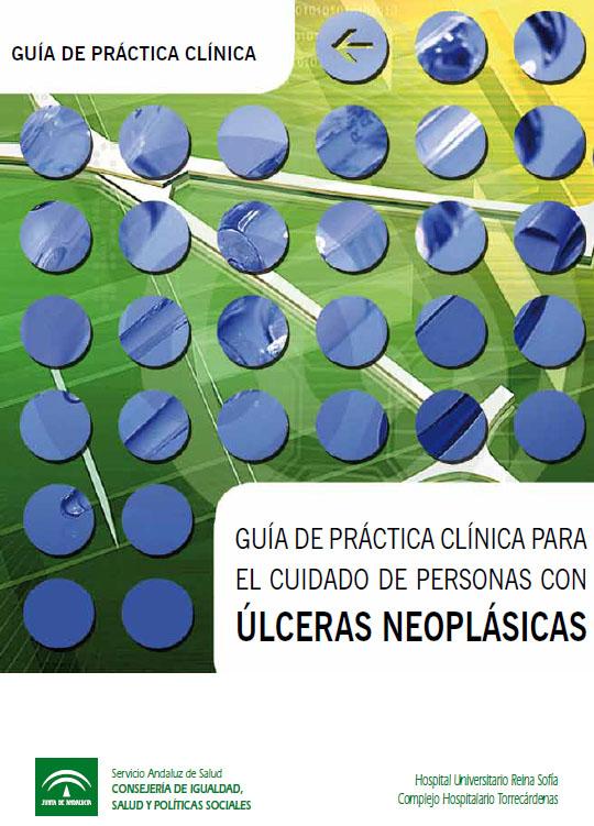 guia ulceras neoplasicas