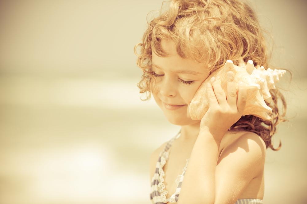 Escuchar via Shutterstock