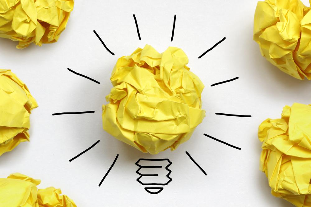 Ideas via Shutterstock