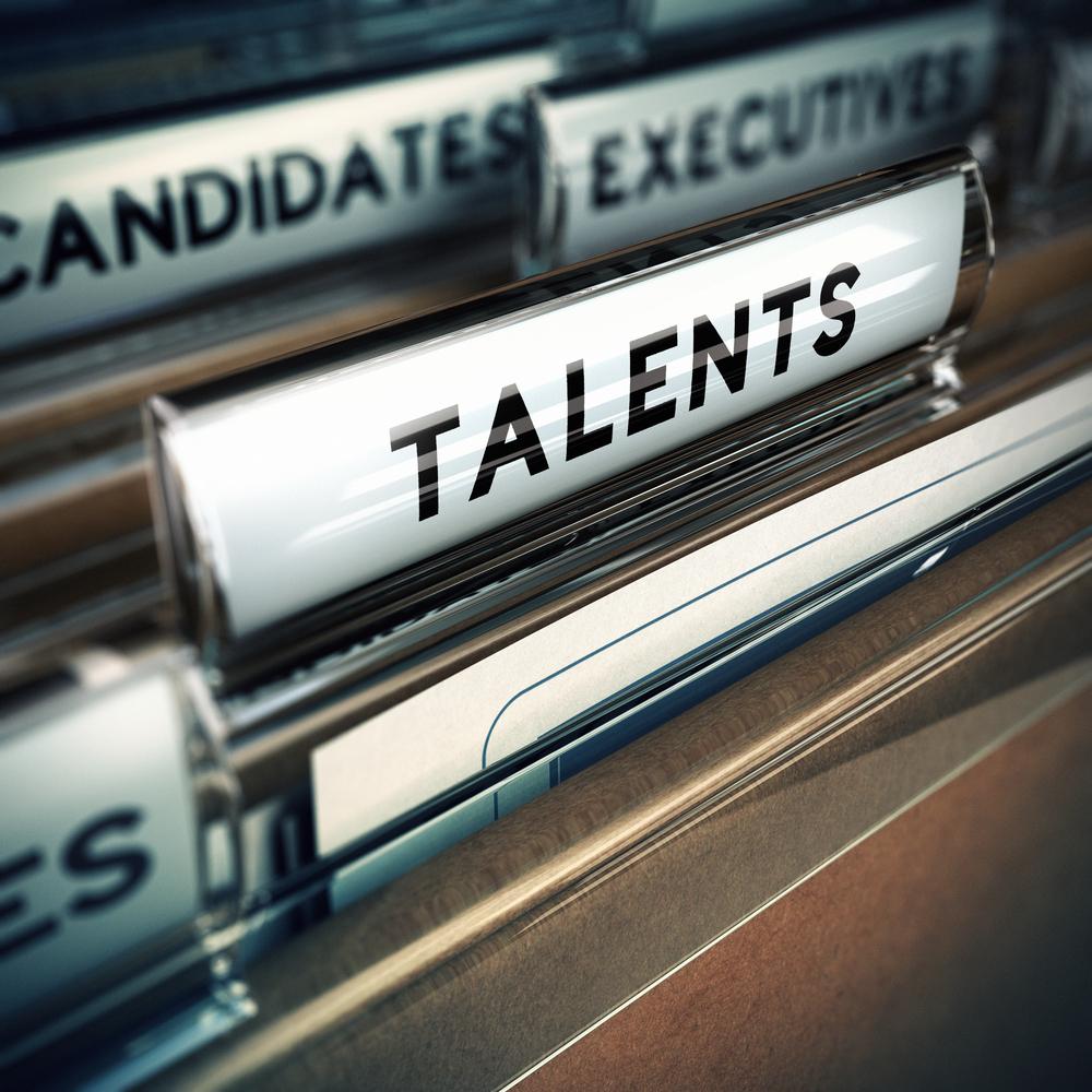 Talentoviashutterstock
