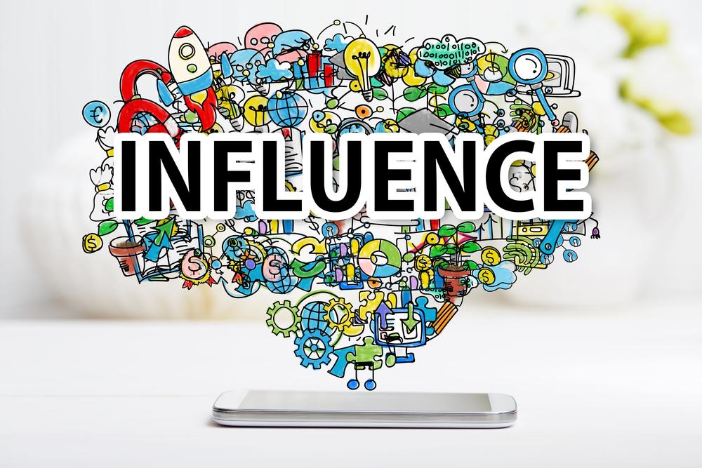 influenceshutterstock