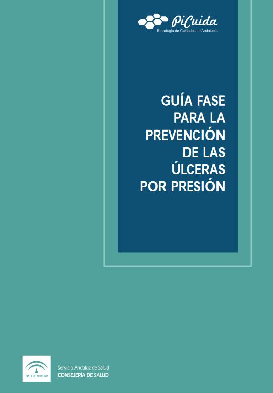 Guía FASE para la prevención de las úlceras por presión..